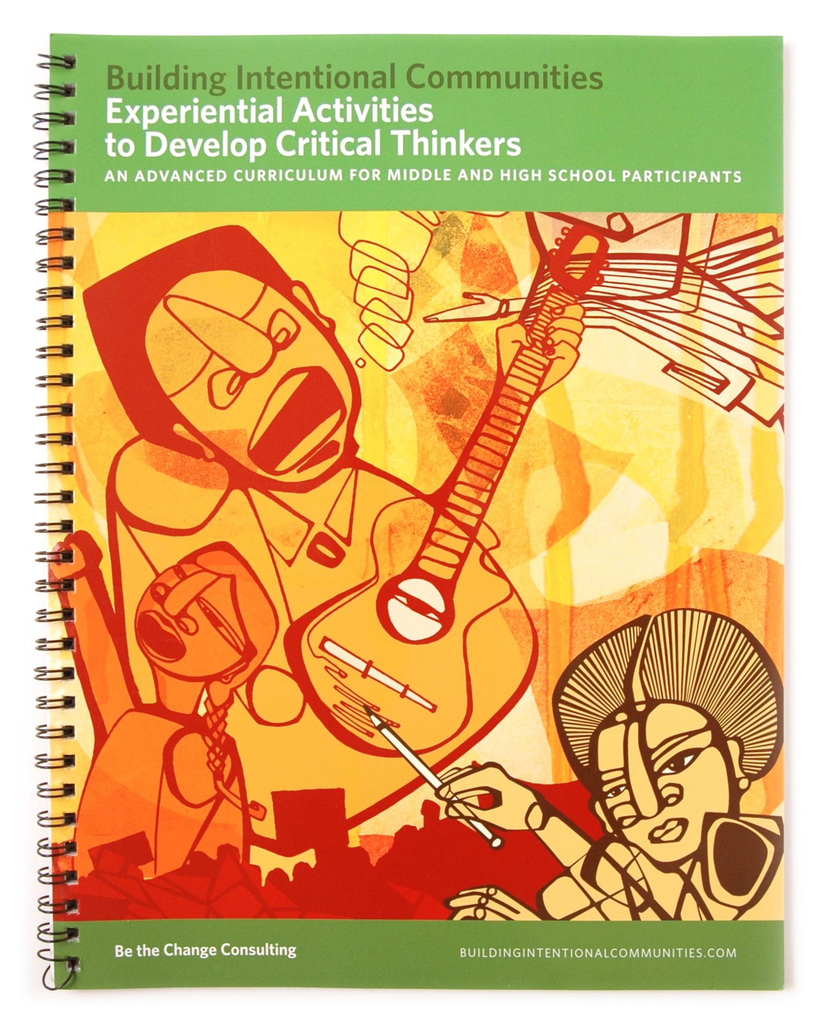 Experiential Activities to Develop Critical Thinkers