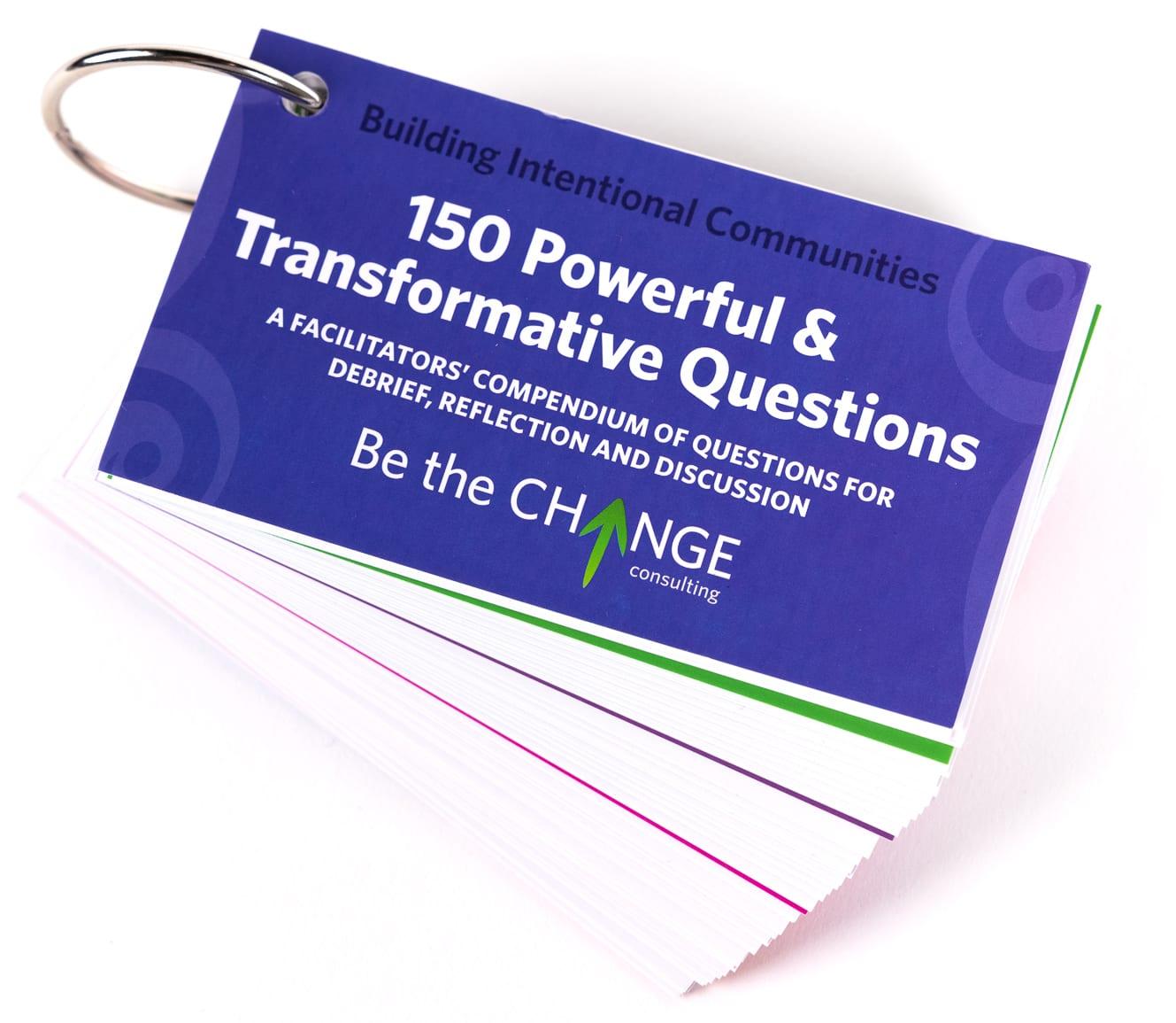 Transformative Questions