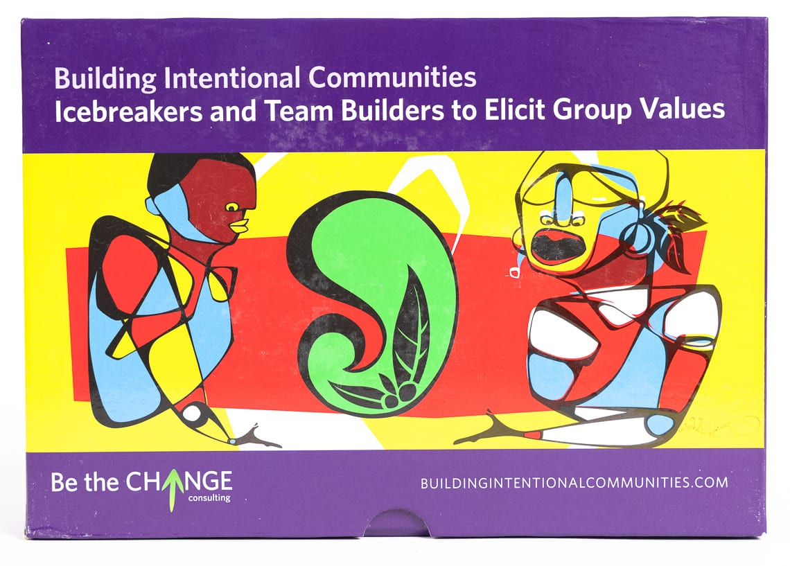 Icebreakers and Community Builders to Deepen Relationships