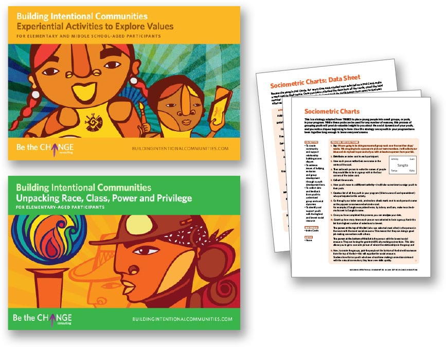 Activities to Teach Social Justice & Build Antiracist Classroom Practices
