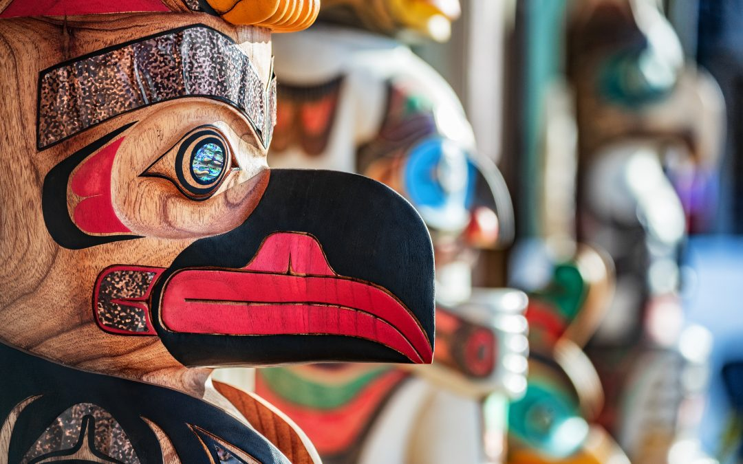 Indigenous Values and SEL Activities Help Western Students Find Their Place in the World